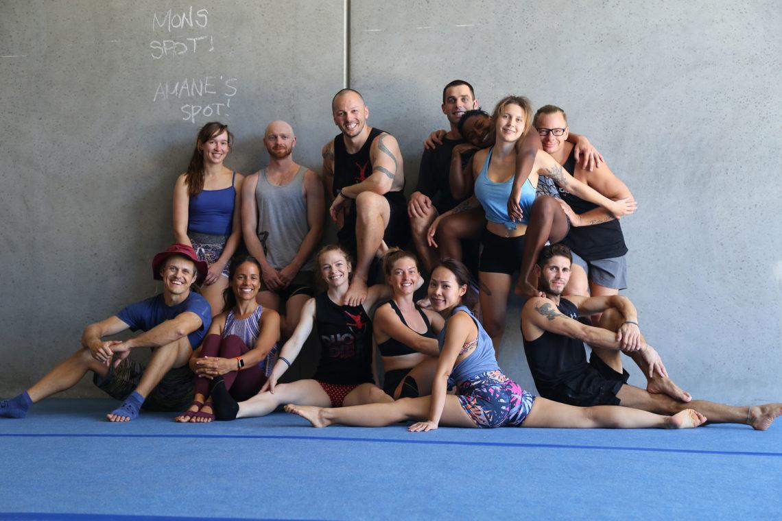 Duodie Workshop Group