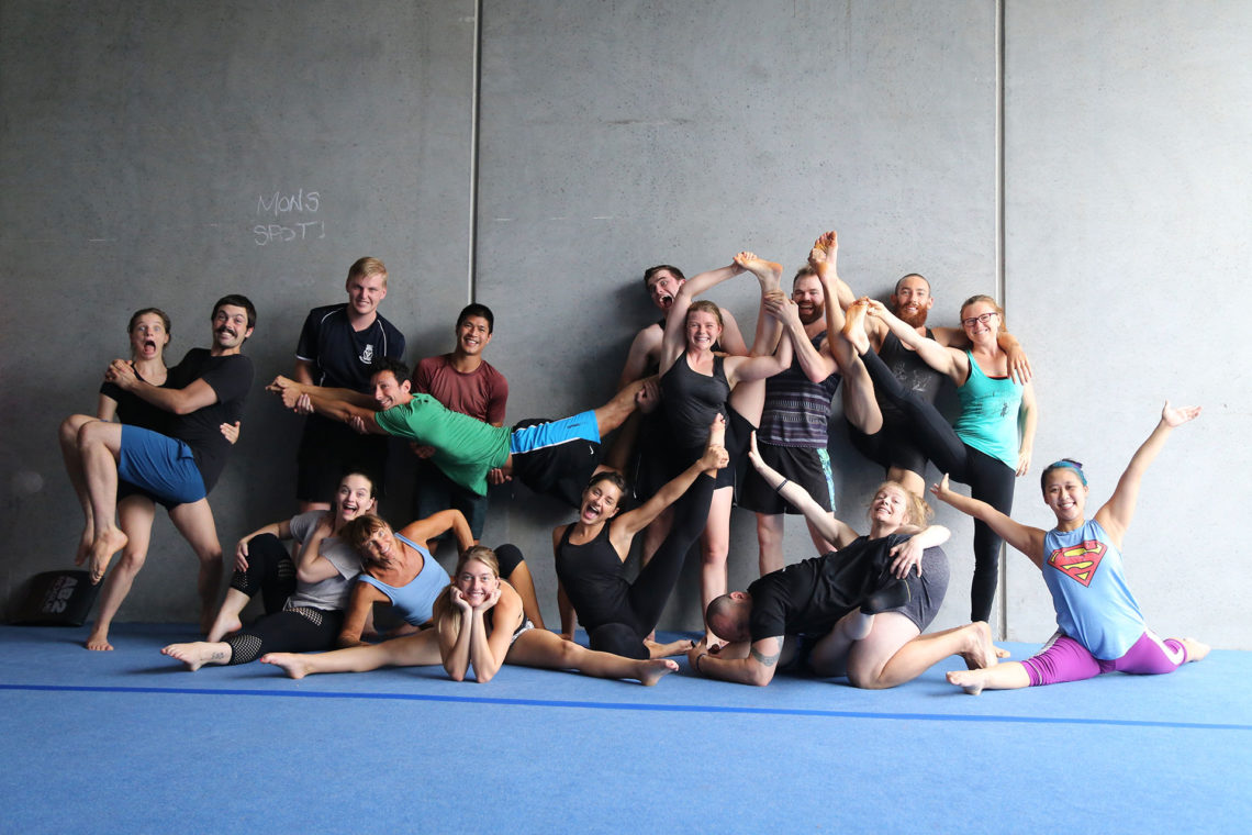 Icarian Workshop Group