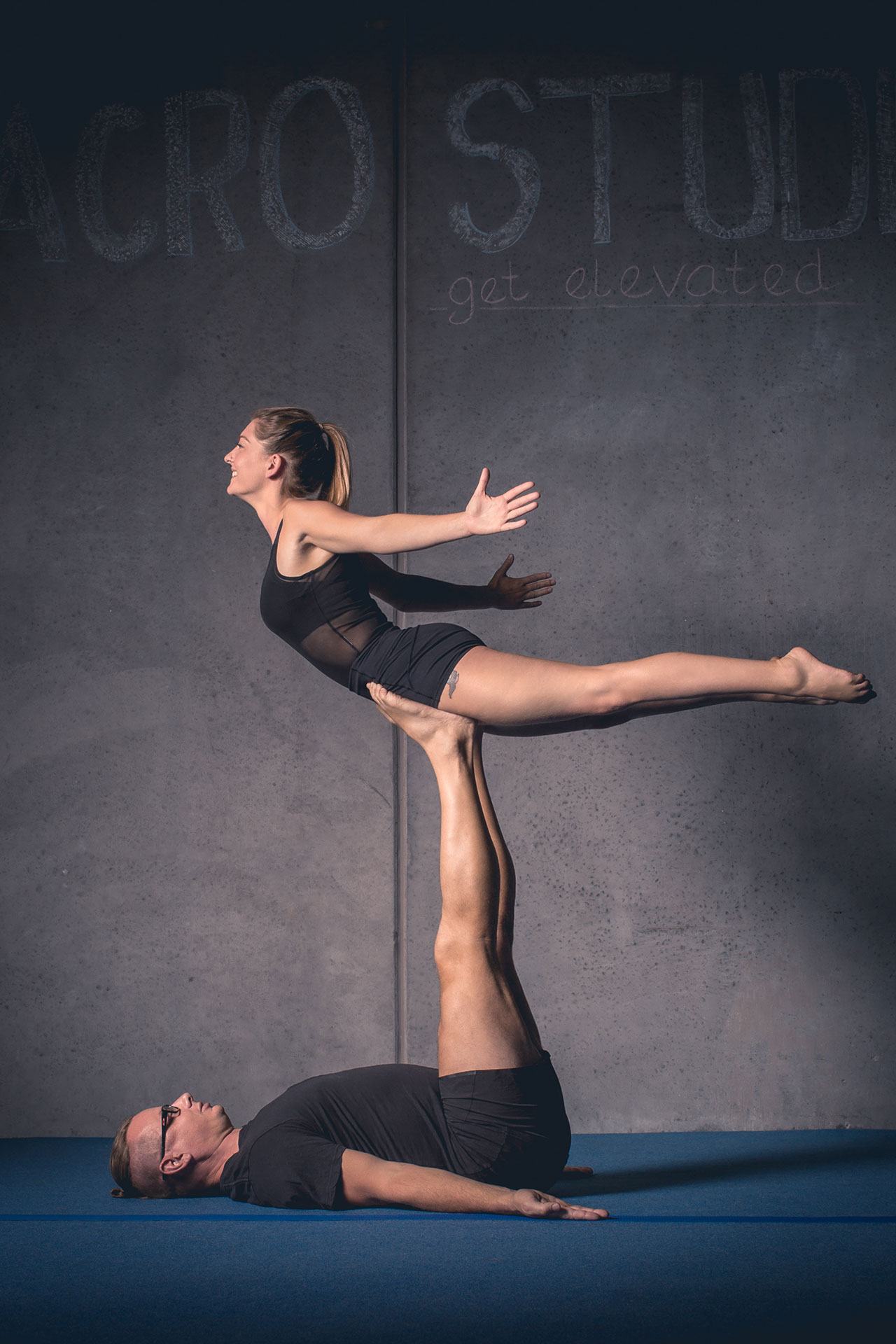 Acro for Beginners